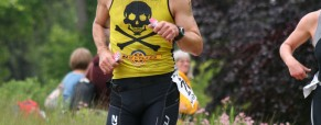 Race Report – Trentham Middle 2011