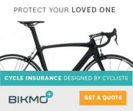BikmoPlus Cycle Insurance